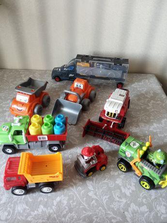 Іграшки для хлопчика