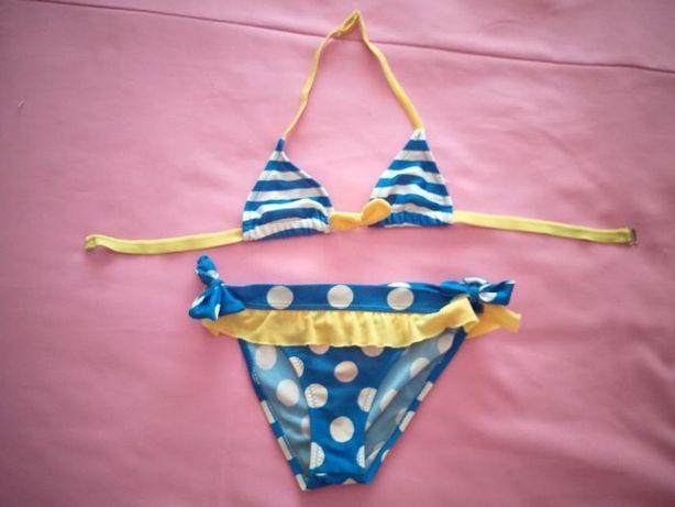 3 bikinis 6/7A Zippy, Frozen