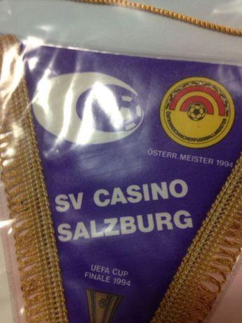 Galhardete Salzburg - oficial