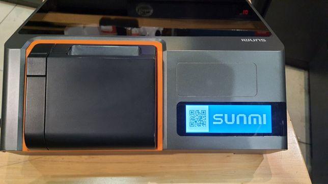 Sunmi t2 mini Pos-терминал
