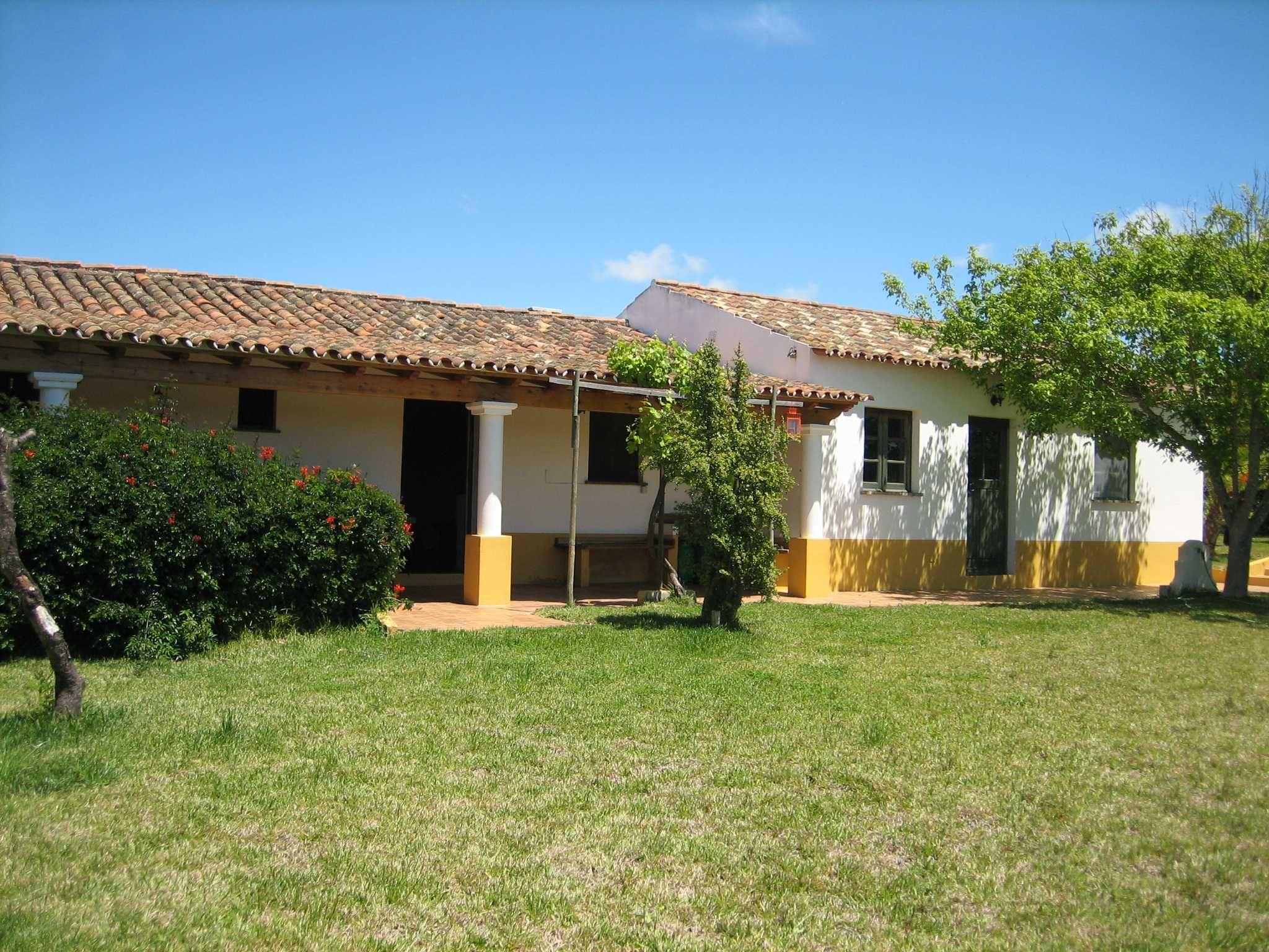 Monte Alentejano T3 Vila Nova Milfontes - Porto Covo