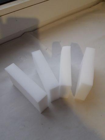 Меламиновая губка (10х6х2см)