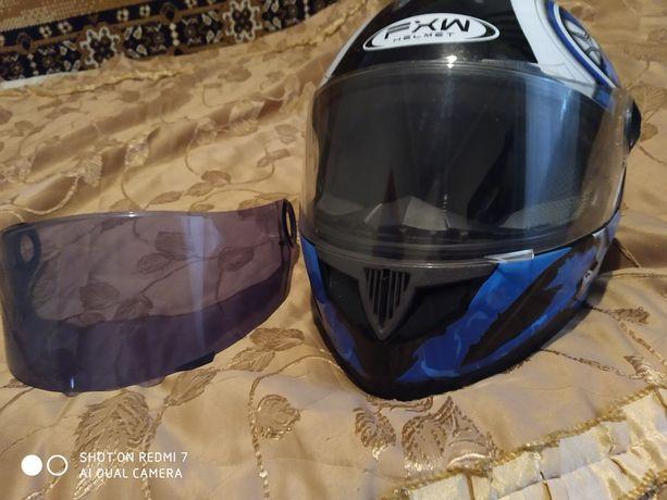 Шлем fXW hf-122.