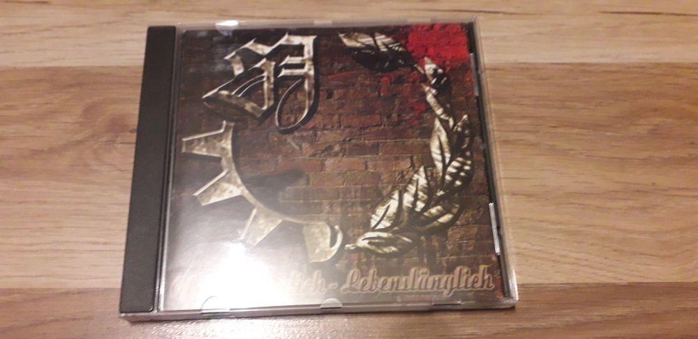 Schusterjungs cd oi punk skinhead Sosnowiec - image 1
