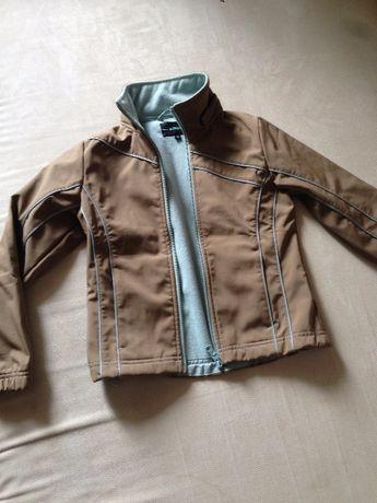 Куртка детская фирма ATRIUM (США) Softshell деми термо