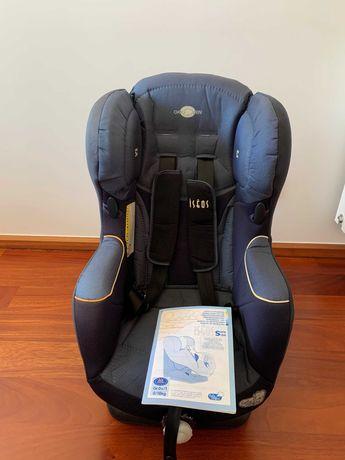 Cadeira Auto Bebé Confort Oxygen - 0/18Kg