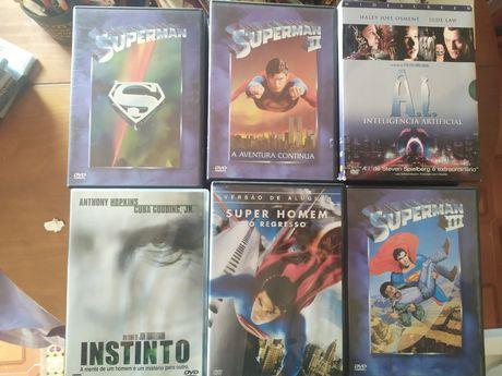 Filmes clássicos  Dvd parte 4
