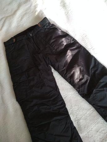 Zeiner, Nike, Crivit лыжные штаны XS/S, подростковые 164см., сноуборд,