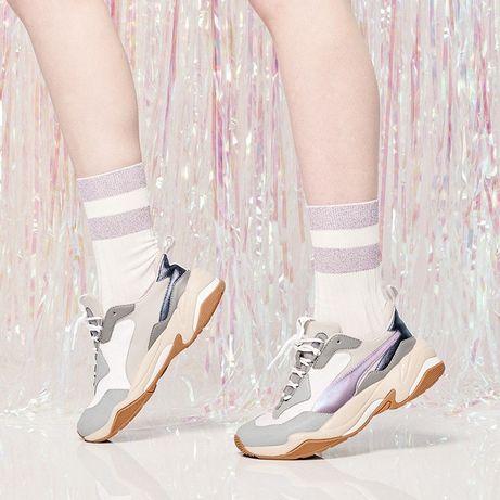 Puma Thunder Electric женские кроссовки новые. 8,5 us 25 см. Оригинал!