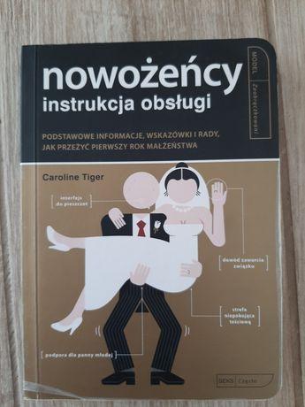 Nowożeńcy instrukcja obsługi
