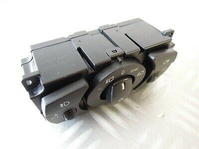 Bmw e60 e61 - Przełącznik włącznik świateł