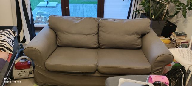 kanapa sofa ikea  ektorp