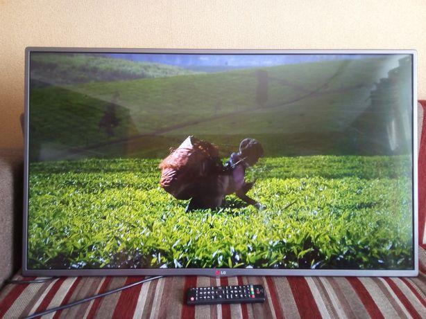 Телевизор 42 lb5610