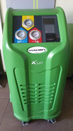 Stacja klimatyzacji Viaken X540