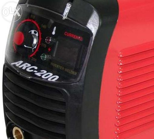 Inverter Aparelho de soldadura a eléctrodo 200A barato