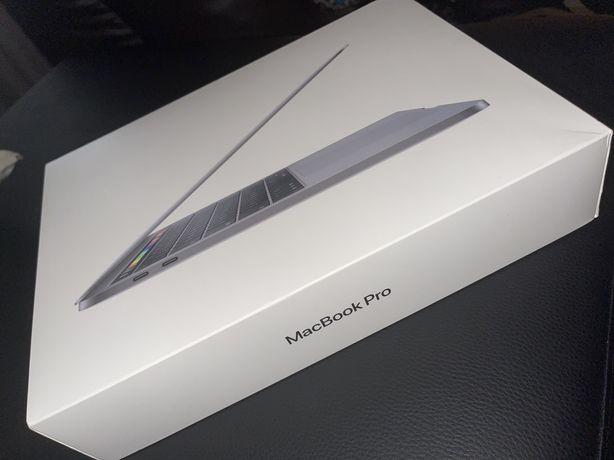 "Vendo Macbook Pro 13"" TouchBar 2019"