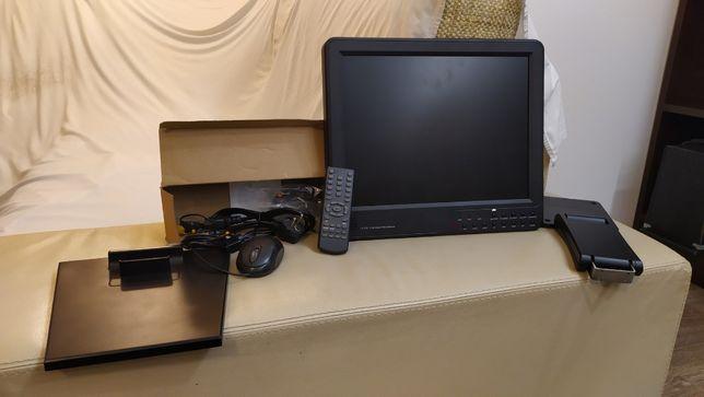 Видеорегистратор H.264 сетевой регистратор DVR