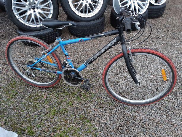 Велосипед Leader Fox Чехия для ребенка