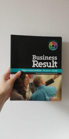 Business Result Upper-intermediate, Student's Book