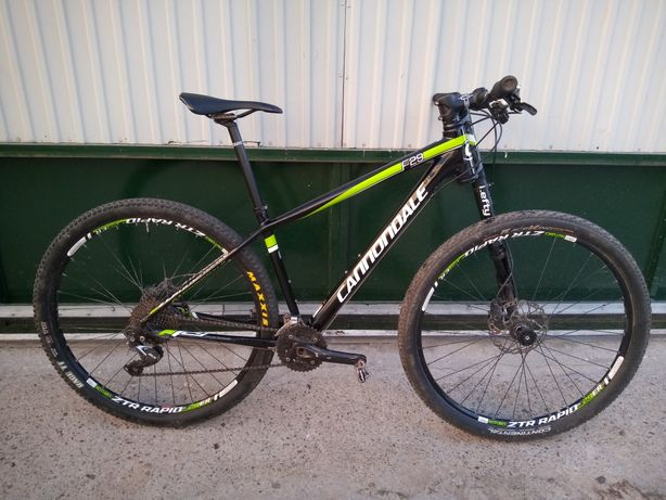 Cannondale F29 Carbono