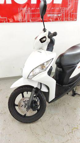 Honda dio 110cc идеальное состояние