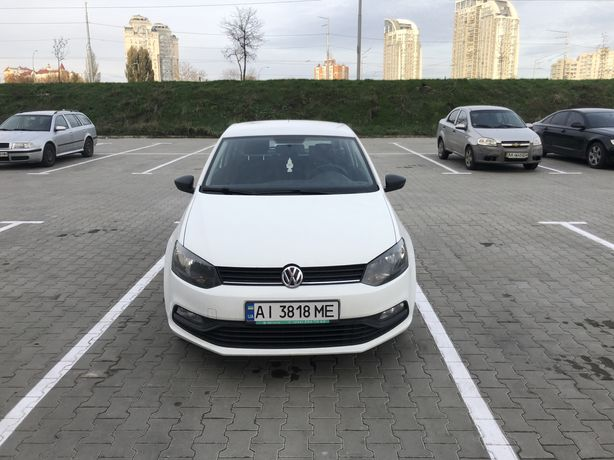 Volkswagen Polo V Coupe