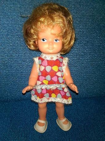 Кукла Гдр, AH/G, в родной одежде,