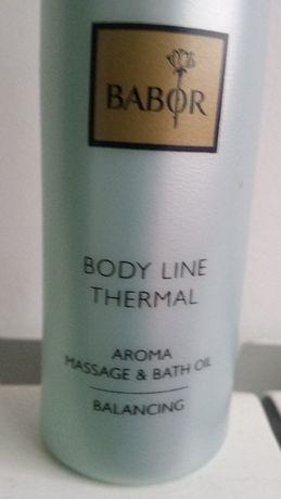 BABOR - Óleo de Massagem de Banho com aroma