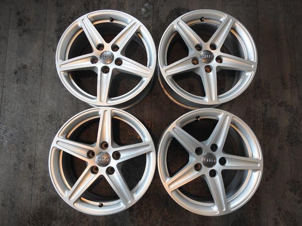 4xFelgi aluminiowe Audi 16'' 5x112 ET35 7J Oryginał 8W0 Nowy model!