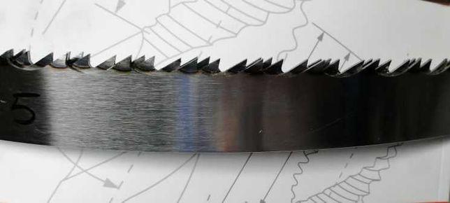 Piła trakowa taśmowa do drewna Lewhard Viper 40x1.1x4000 promocja