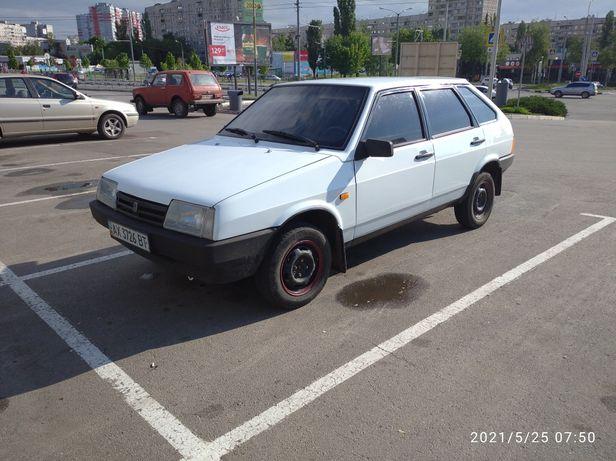 продам Ваз 2109 1995г.в