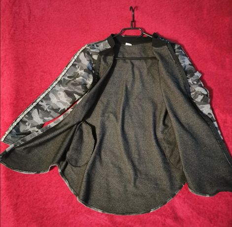 Bluza dla dziewczynki r. 146