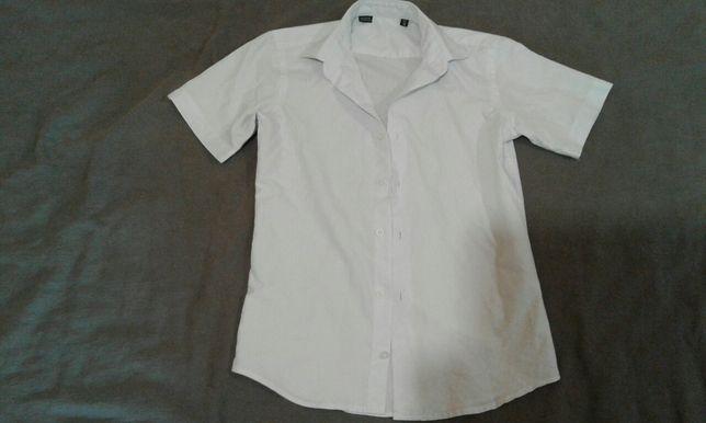 Рубашка на мальчика 10-ти лет