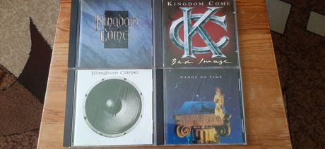 Kingdom Come 4 cd