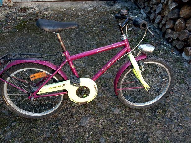 Велосипед на 7-10 років