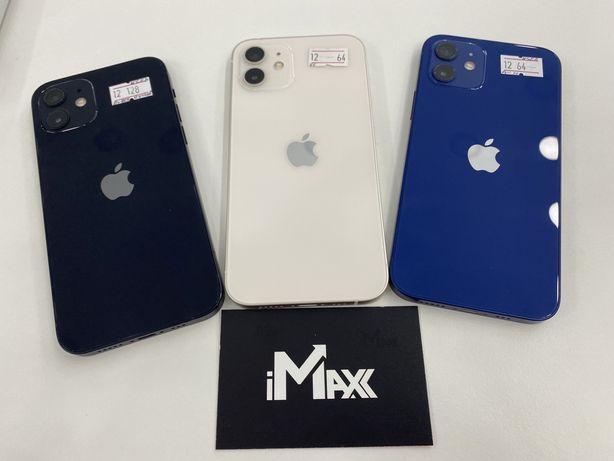 iPhone 12 на 64 та 128Gb неверлок в магазині iMaxx на 28 Червня 9