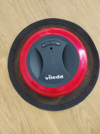 Robot mopa Vileda virobi - robotic mop