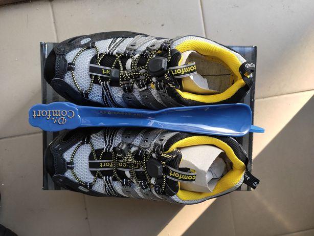 Взуття ортопедичне Dr.comfort