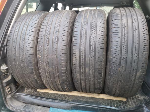 4 Opony Demo 225 60 r 18 Dunlop Grandtrek PT30 DOT18
