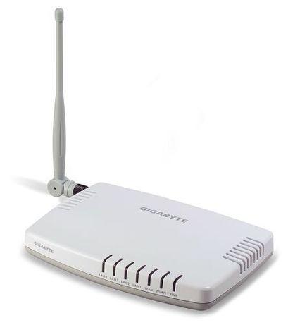Router Gigabyte