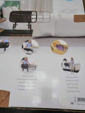 Proteção lateral de cama