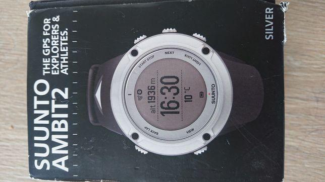Sprzedam zegarek Suunto Ambit2