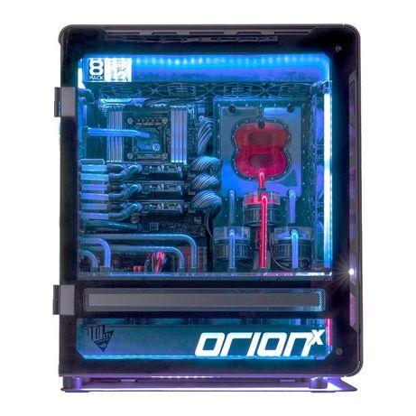 Naprawa sprzętu komputerowego, instalacja systemu i inne
