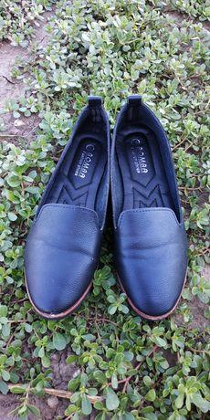 Балетки, туфли р 38