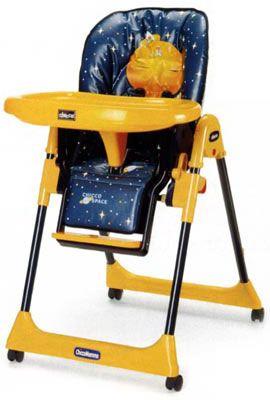 Стульчик (стул для кормления) Chicco.
