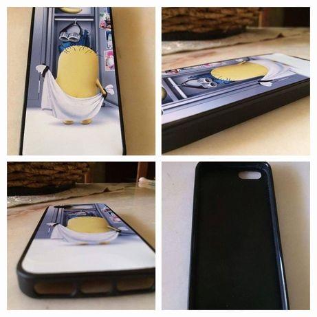 Capas para iPhone 5s usadas