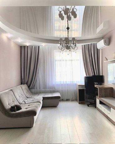 Продам прекрасную квартиру с Ремонтом на М.Говорова/Парк Победы L