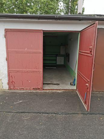 Garaż do sprzedania