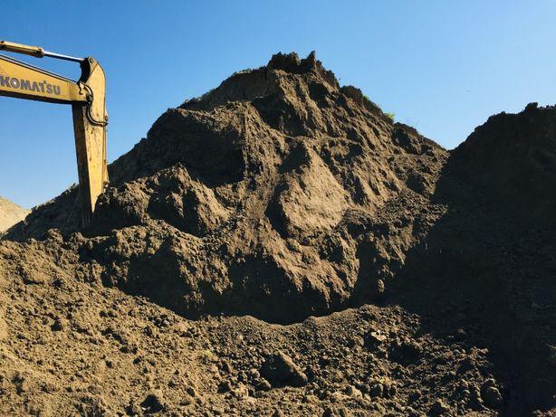 Czarna ziemia urodzajna - sprzedam!