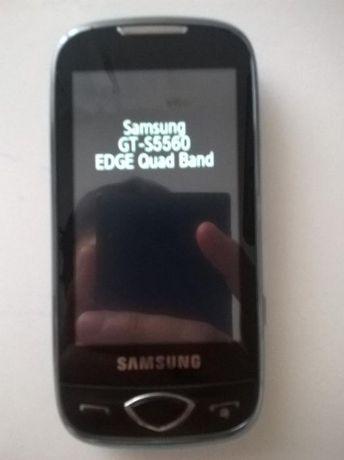 Samsung gt-s5560 marvel